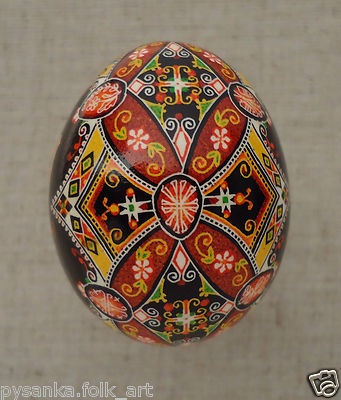 1000 Images About Pysanky And Other Eggs On Pinterest