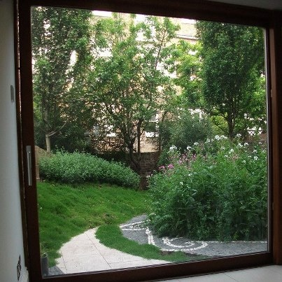29 best images about wild garden design on pinterest for Garden design windows 7