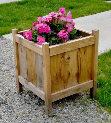 Porta vaso de flor