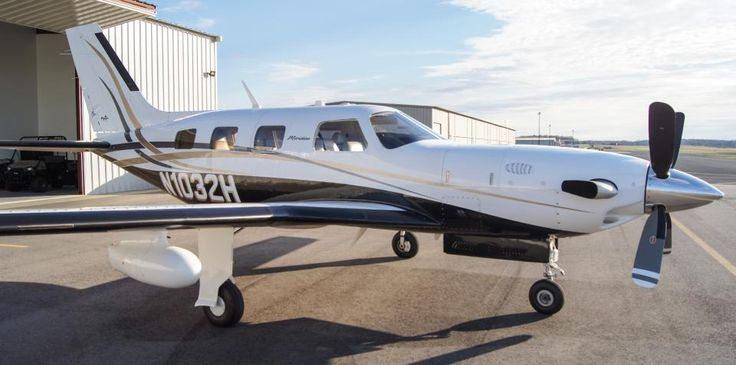 2007 Piper PA-46-500TP Malibu Meridian for sale in TN United States => www.AirplaneMart.com/aircraft-for-sale/Single-Engine-TurboProp/2007-Piper-PA-46-500TP-Malibu-Meridian/14039/