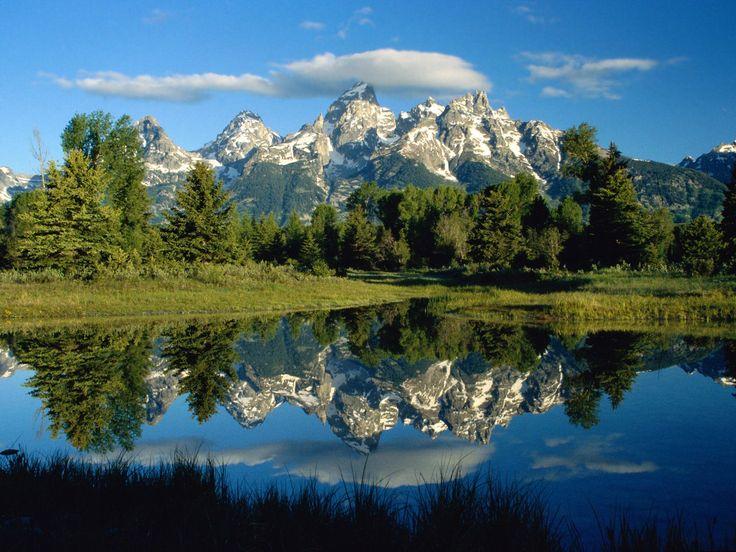 Nature Mountains Tremendous image . Utterly breathtaking .