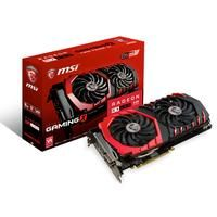 MSI Radeon RX 480 GAMING X 8G (V341-003R)  DEMAND MORE DEMAND RADEON Guiding the Future of Gaming The 4th generation GCN architecture is engineered for gamers who play anything from the latest MOBA s to the most popular AAA titles. Asynchronous Shaders and an enhanced Geometry Engine power new levels of smooth gameplay performance. Immersive VR Experiences Experience the next level of immersion with the world of VR gaming and entertainment with Radeon RX graphics cards powered by the…