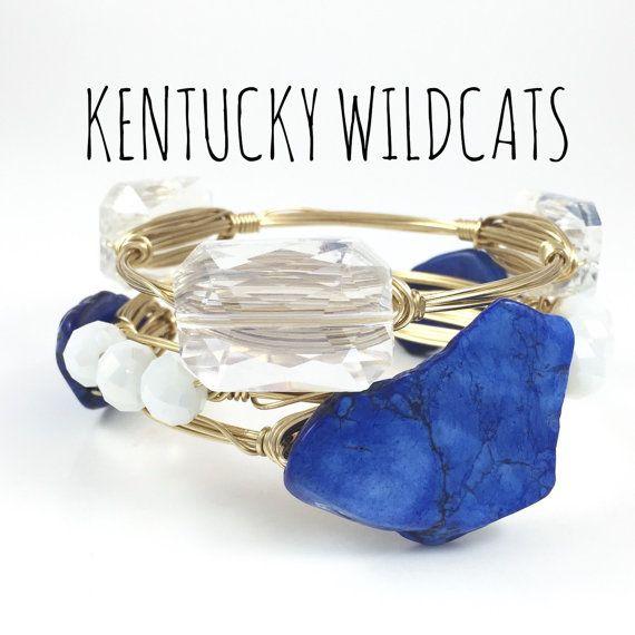 University of Kentucky Wildcats Game Day by CourtneyAndCourtnie