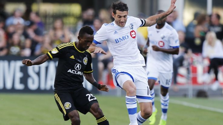 The Associated Press     		Recap Columbus snaps Montreal's 4-game unbeaten streak   					The Associated Press 			Posted: Jun 24, 2017 10:14 PM ET 			Last Updated: Jun 24, 2017 10:14 PM ET      Federico Higuain scored two more goals and the Columbus Crew beat the Montreal Impact 4-1 on... - #2Nd, #Crew, #Impact, #League, #Major, #MLS, #Pace, #Run, #Soccer, #Wild, #World_News