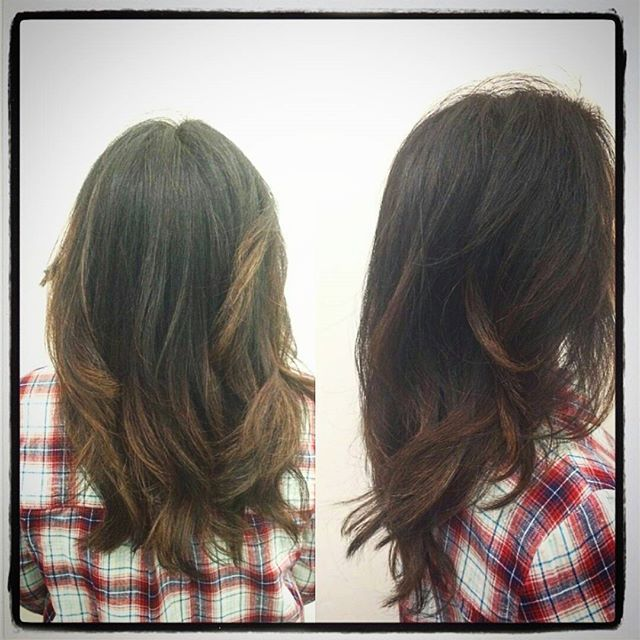 lo prometido es deuda, espectacular trabajo en tonos miel y chocolate Para: @salonalbertocali #salonalbertocali #aveda #avedacolor #hair  #haristylist #mechas #avedastyle #colorist #art #following #followingme #pelo #almirante22 #colorfantasia #fashion #look #blonde #hombré #balayage #estilo #style #rubia #morena #luz #ash #blonde #beige #champagne #brown #black #morenas