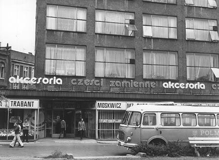 #Szczecin 1974