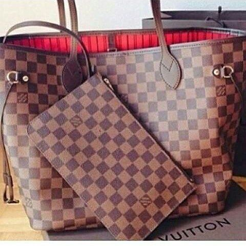 New Collection For Louis Vuitton Handbags, LV Bags to Have.