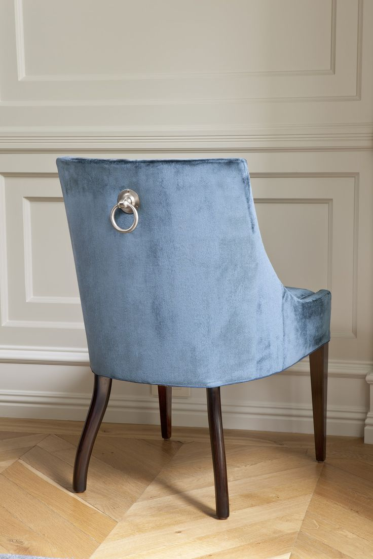 Coco Dining Chair - Traditional Dining Chairs - Dering Hall