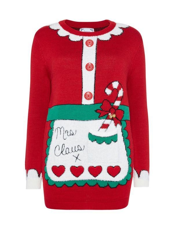 11 best Lelijke kersttrui images on Pinterest   Events, Jumper ...