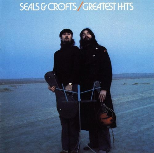 "Seals and Croft- ""Summer Breeze""  lake tahoe 1977"