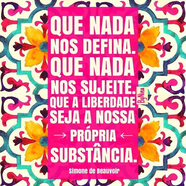 Feliz dia de TODAS as mulheres!!!: