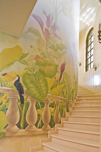 251 best Decorating Walls images on Pinterest | Murals, Wallpaper ...