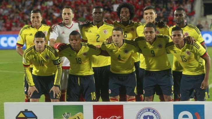 Marzo un mes clave para la Selección Colombia
