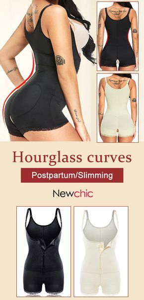 fc335aedc2 Plus Size Bodysuits Latex Hip Lifting Open Crotch S Curves Shapewear .