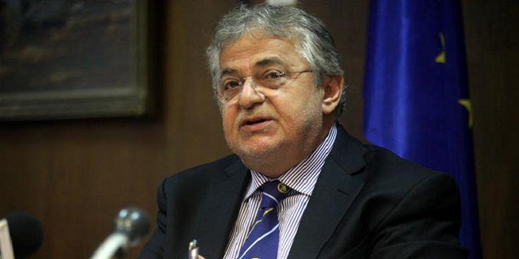 Ποινική δίωξη στον Σπυρόπουλο για τα οικονομικά του ΠΑΣΟΚ
