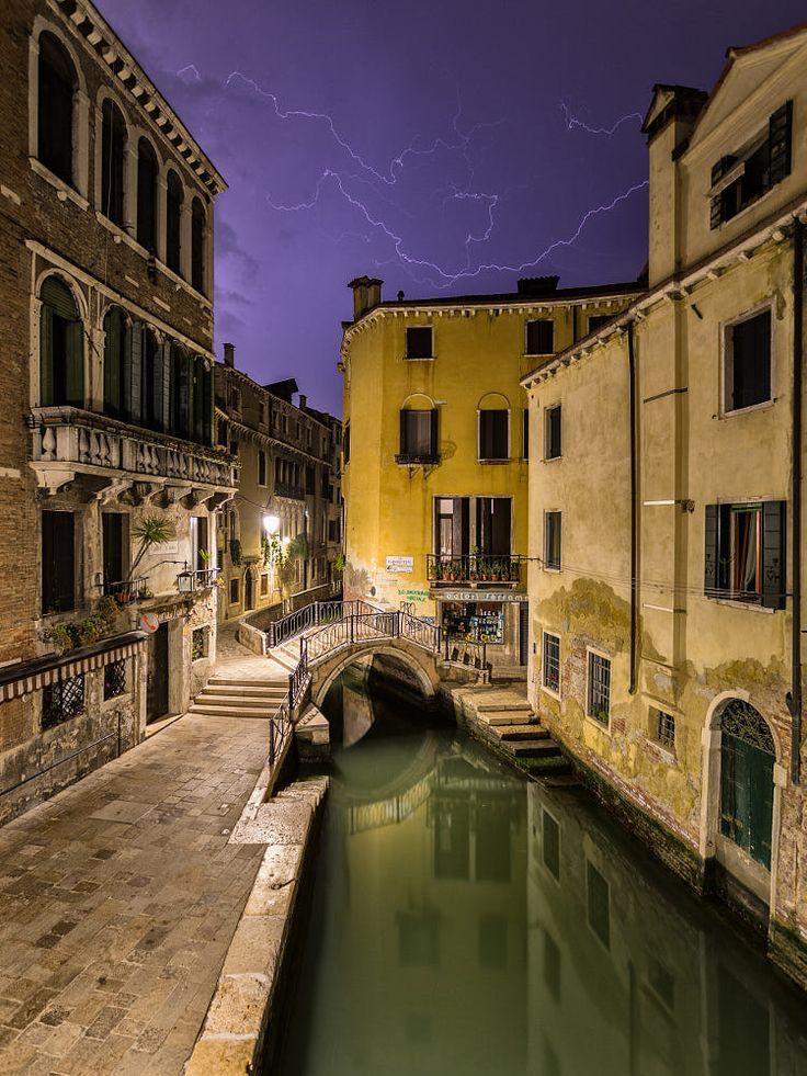 Pin von William Fiesterman auf Venice, Italy in 2020 | Venedig