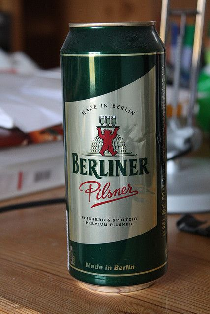 Berliner Pilsner | Flickr: Intercambio de fotos
