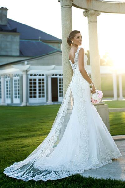 Wedding Gowns 2013 - Popular Wedding Dresses | Wedding Planning, Ideas & Etiquette | Bridal Guide Magazine