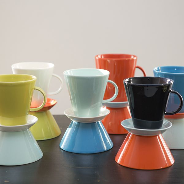 Arabia KoKo series | Dishware | Tableware | Finnish Design Shop