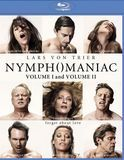 Nymphomaniac: Volume I/Nymphomaniac: Volume II [2 Discs] [Blu-ray], 1421343