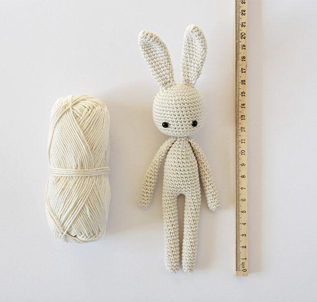 a box of joy and a pattern – CrochetObjet by MoMalron