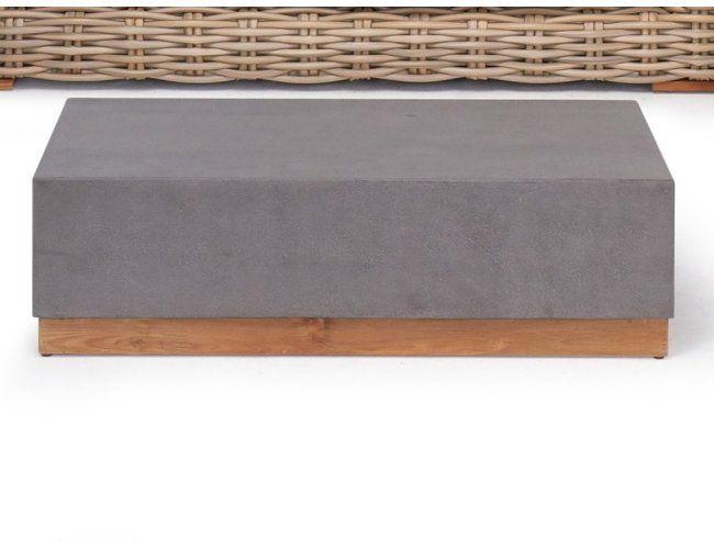 Gartentische Teak Holz Oder Alu Rund Oder Eckig Modernes