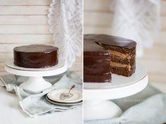 Торт Прага по ГОСТу | Mary Bakery