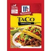 McCormick Coupons + Walmart Deal Scenario I have a great new McCormick printable coupon for you this afternoon! You'll be able to score a great deal on Taco Seasoning packets at Walmart with t ...