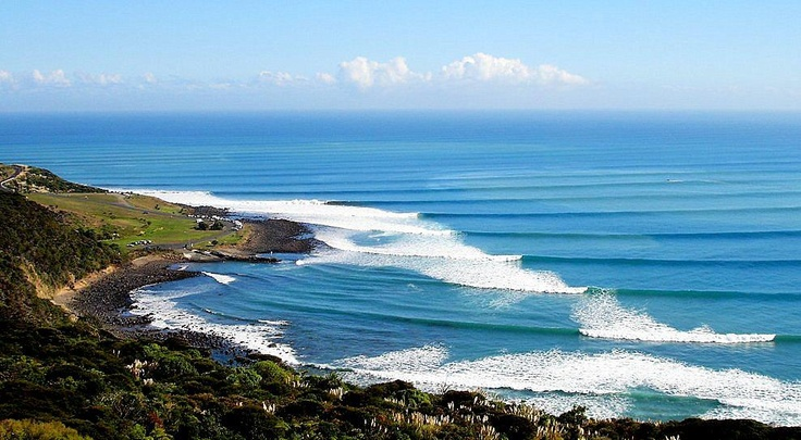 Raglan,NZ