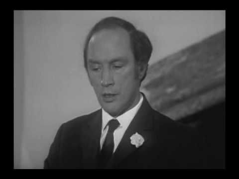 Canadian Prime Minister Pierre Trudeau's October 7, 1970 speech to the nation about the Front de libération du Québec and the awakening October Crisis in Quebec.