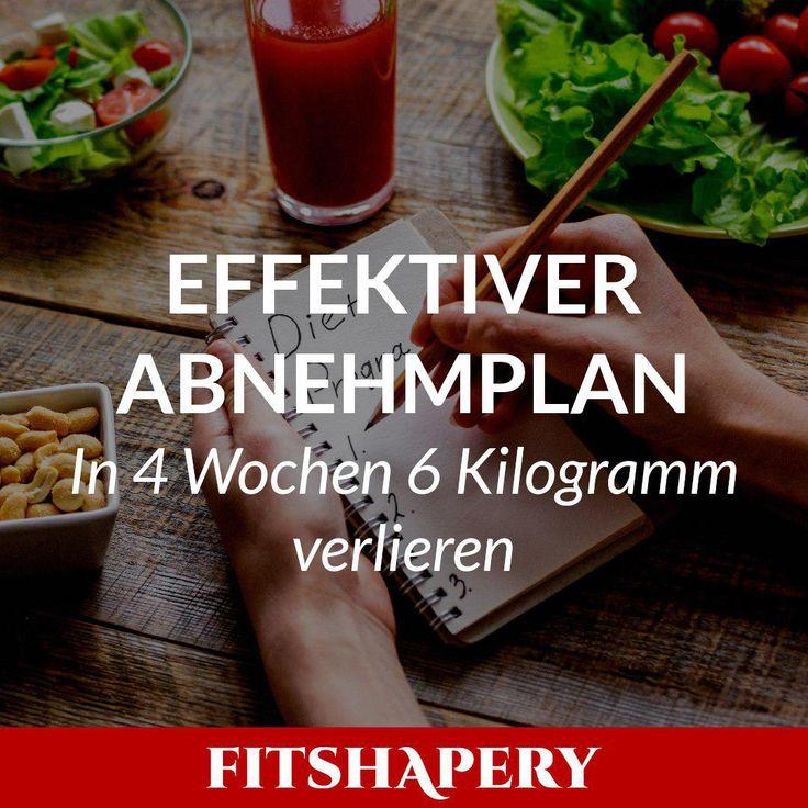 Hier findest du unseren effektiven Diätplan für den Fettabbau. Das Programm is…