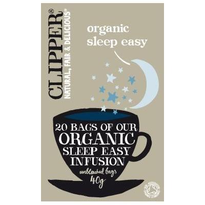Clipper - Organic Sleep Easy