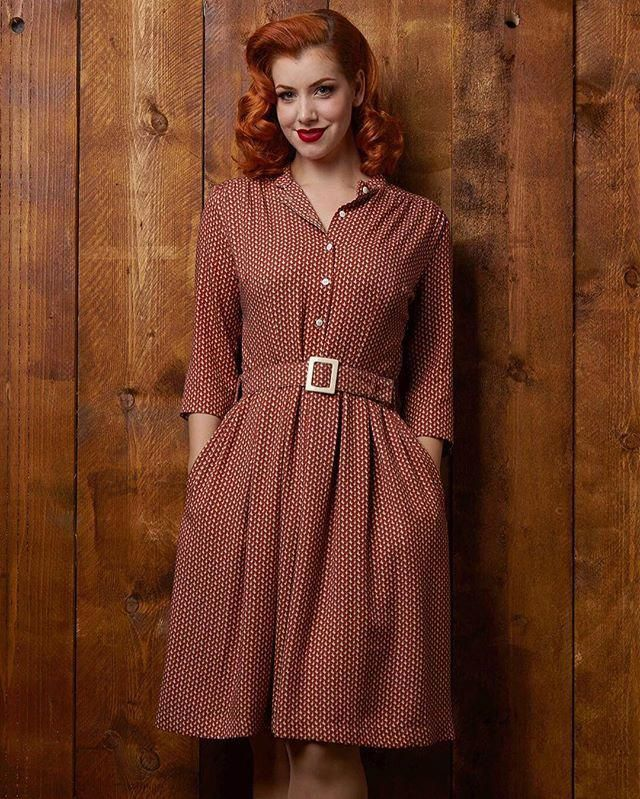 a259117846 The most gorgeous dress for the colder days and cosy nights. Whether its a  Sunday