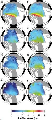 L'ESA, ovvero l'European Space Agency, che coordina simultaneamente da oltre trent'anni vari progetti spaziali di molti stati europei, ha rivelato che c'è il serio rischio che tra qualche anno il ghiaccio che ricopre il Circolo Polare Artico possa definitivamente estinguersi.