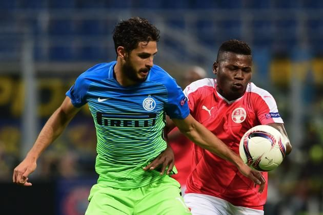 #rumors  Liverpool transfer ALERT! Reds target Andrea Ranocchia could leave Inter Milan in January