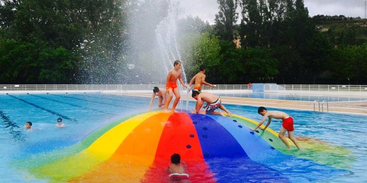 1000 Ideas About Water Playground On Pinterest Playgrounds Landscape Architecture And