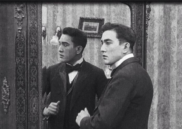 Silent era leading man Sessue Hayakawa (1910s) He was one of the first male sex symbols in Hollywood http://ift.tt/2fSwApq