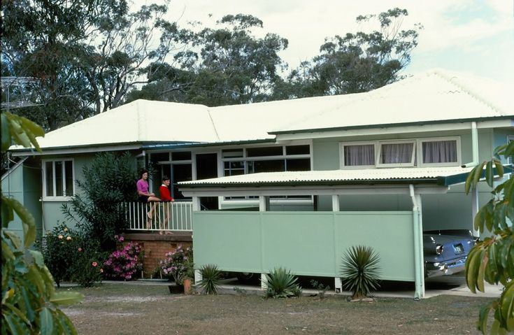 timber and fibro renovated cottage - Google Search