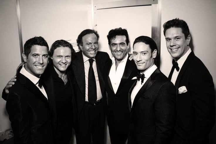 21 best il divo music images on pinterest conference - Il divo music ...
