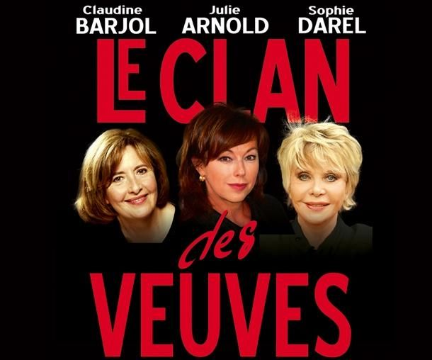 Le Clan des Veuves Saint-Coulomb - http://www.unidivers.fr/rennes/le-clan-des-veuves-saint-coulomb/ -  -  2016-03-19, 213 Productions, 35350, Le Clan des Veuves, Saint-Coulomb, samedi 19 mars 2016, spectacle