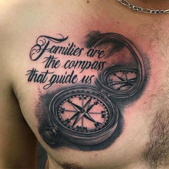 Nick Emeraldtattoomodesto The World Famous Emerald Tattoo