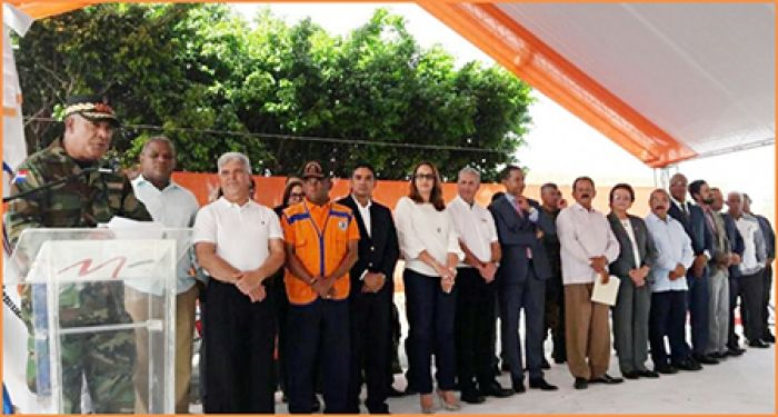 En Zona Norte Ministerio Obras Públicas pone en ejecución  Operativo Navideño Pascuas Seguras