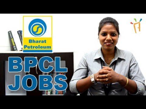 BPCL- Bharat Petroleum Corporation Recruitment Notification– BPCL trainee jobs thru GATE, Exam date