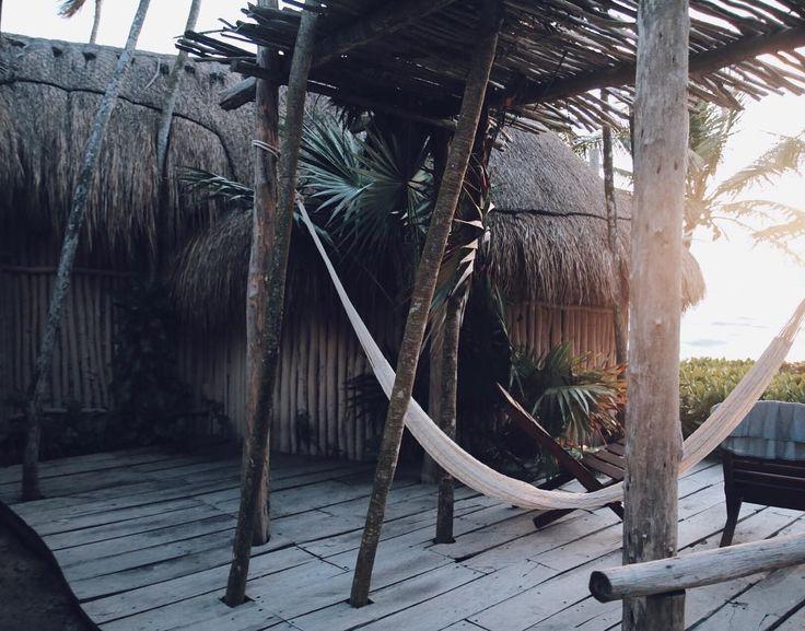 Good morning Tulum 🌿 #mumbaistockholmtravels #tulum #ecoluxury #livet💚