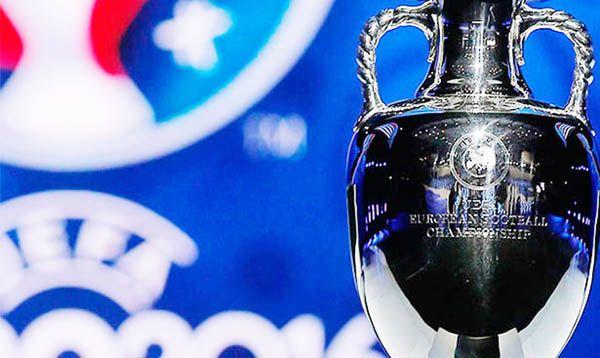 Definidos los octavos de final de la Eurocopa