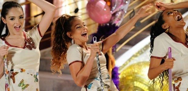 """Globo muda """"Vale a Pena Ver de Novo"""" para evitar repetição de elenco"""