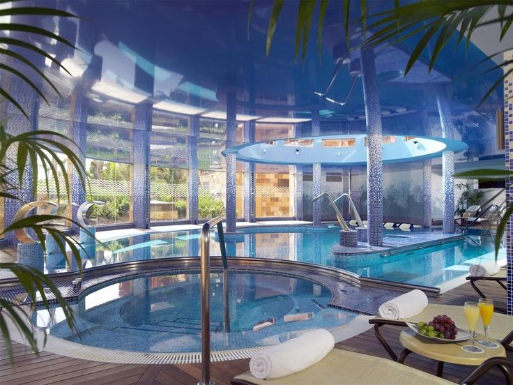 Sheraton Fuerteventura Hoteles: Sheraton Fuerteventura Beach, Golf & Spa Resort Canary Isle - Habitaciones de hotel en sheraton