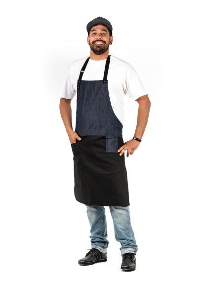 Inspired aprons for professional and home use   ★ Comfortable, very soft, protects your clothes, durable fabric.   ★ Kitchen aprons, restaurant aprons, cafe aprons, bakeries,workshop aprons, studio aprons.  Jook Company ®