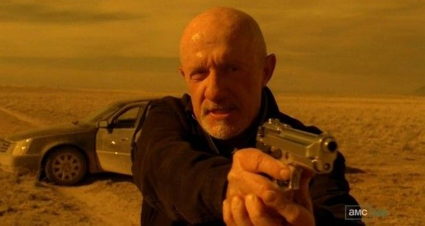 Jonathan Banks rejoint la distribution de 'Better Call Saul', prequel de 'Breaking Bad'
