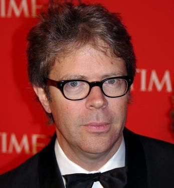 A Supposedly True Thing Jonathan Franzen Said About David Foster Wallace